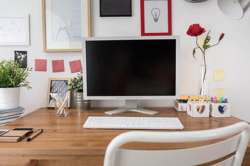Scrivania e desktop
