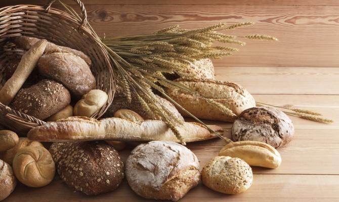 Tutto il buono del Pane