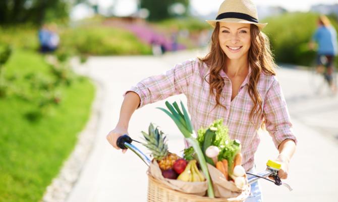 La dieta a base vegetale allunga la vita