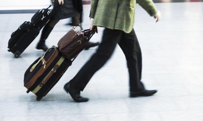 Bagaglio a mano cosa non dimenticare - Si puo portare il phon nel bagaglio a mano ...