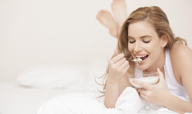 Yogurt, fonte di benessere