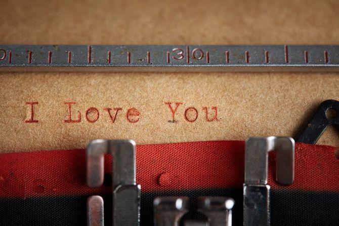 11 Ti amo