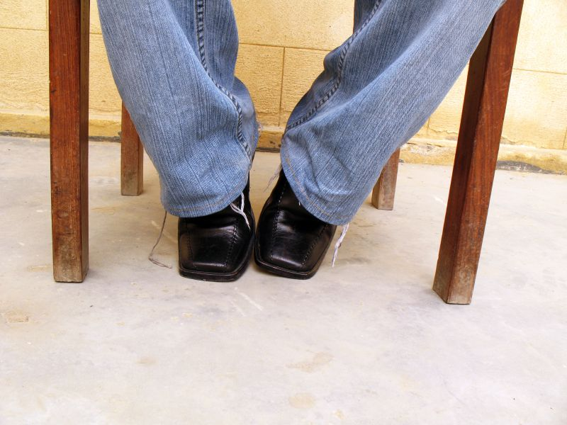 9 Jeans larghi