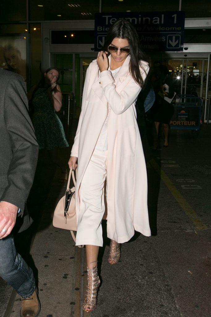 3 Kendall Jenner