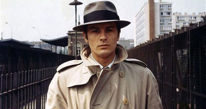 Alain Delon - Faccia d'angelo (1967)