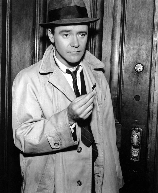 Jack Lemmon - L'appartamento (1960)
