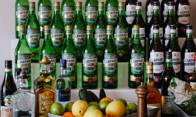 Carpano, il vermouth italiano celebra i 230 anni