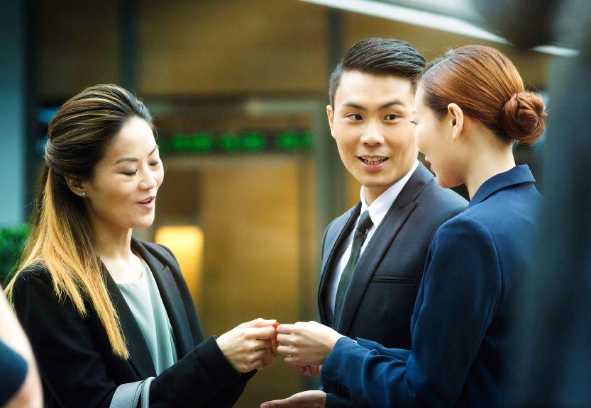 Relazioni di business internazionali. Cosa fare e cosa no