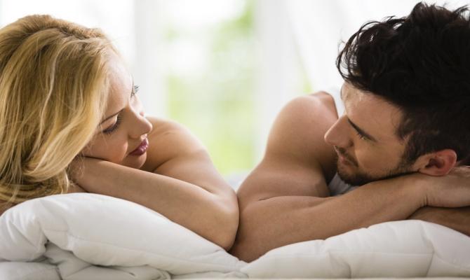 La posizione giusta per un sonno salutare