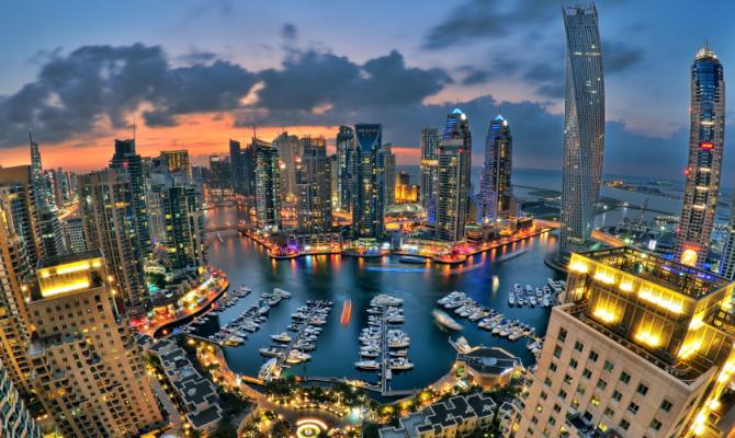Dubai, il primo Nap Bar per riposarsi