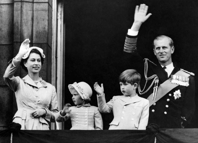 Elisabetta II del Regno Unito