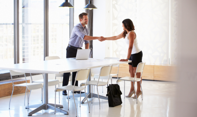 Come ottenere un lavoro senza esperienza