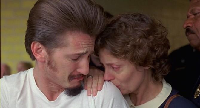 Sean Penn e Susan Sarandon
