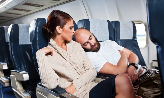 Bon Ton: le buone maniere in volo