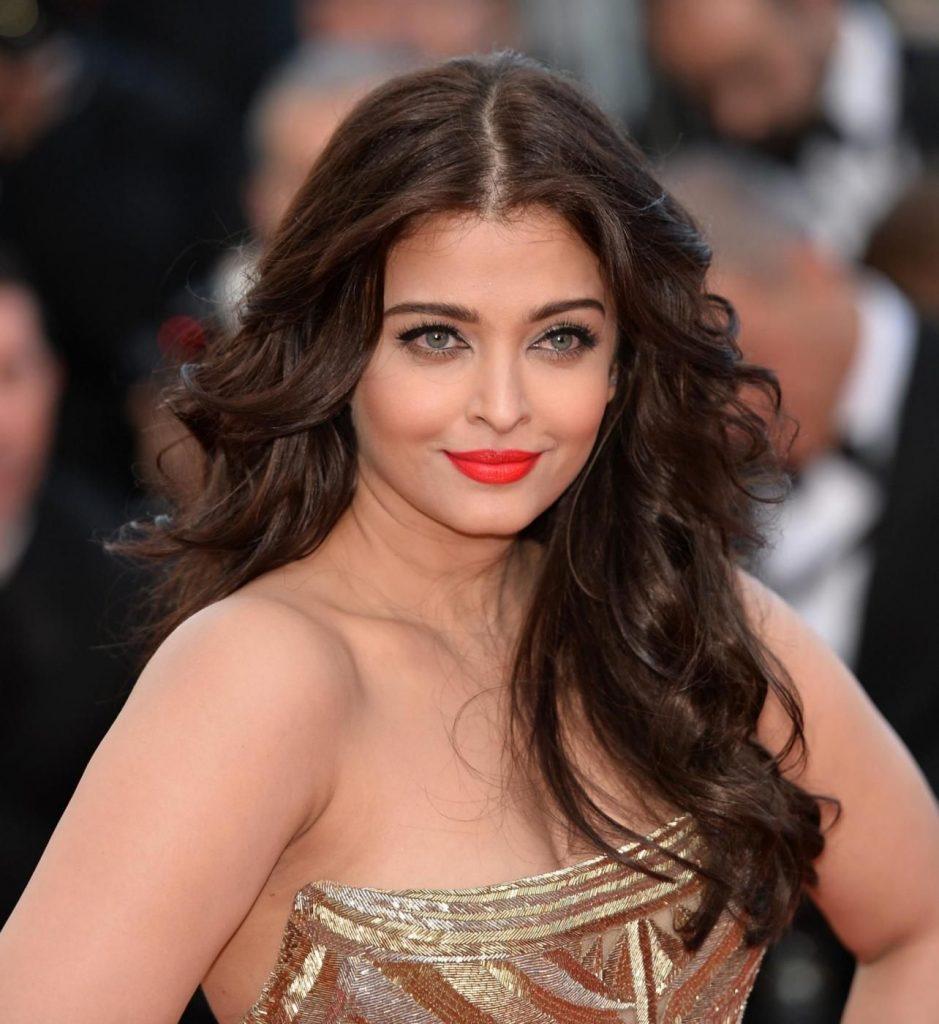 Aishwarya rai porno de ligustro