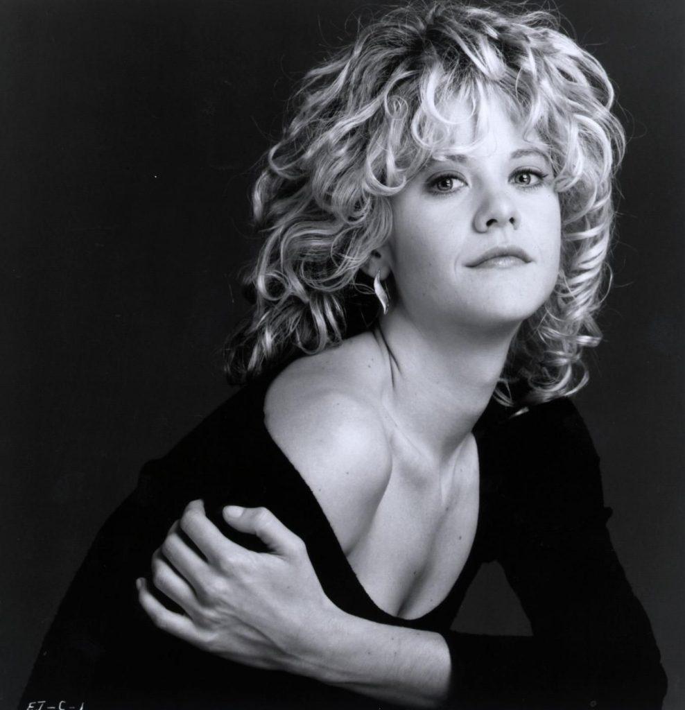 Meg Ryan nel 1988