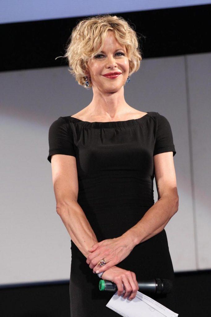 Meg Ryan nel 2013