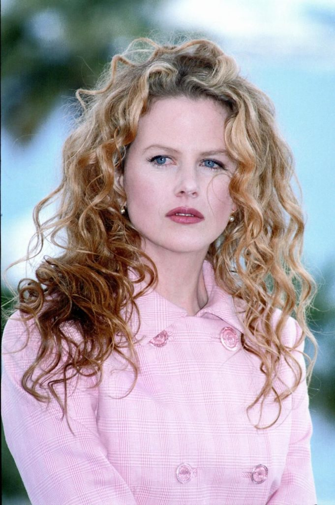Nicole Kidman nel 1995