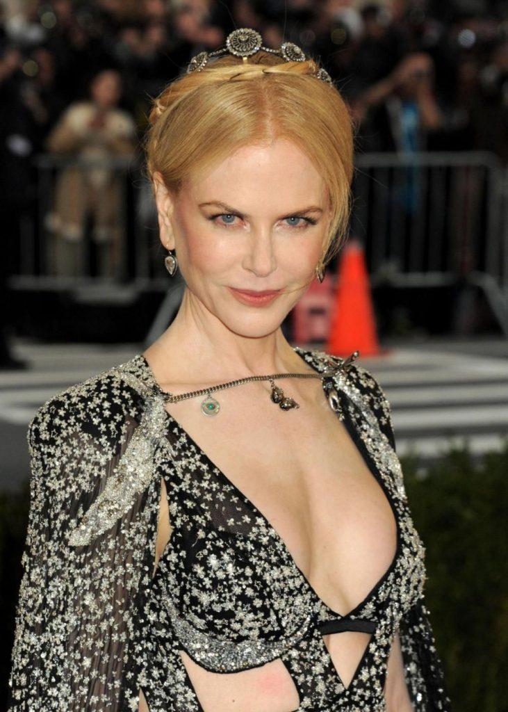 Nicole Kidman nel 2016
