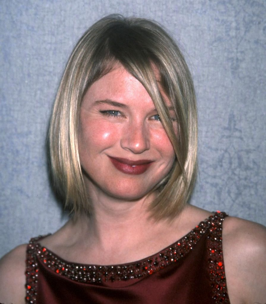 Renée Zellweger nel 2000