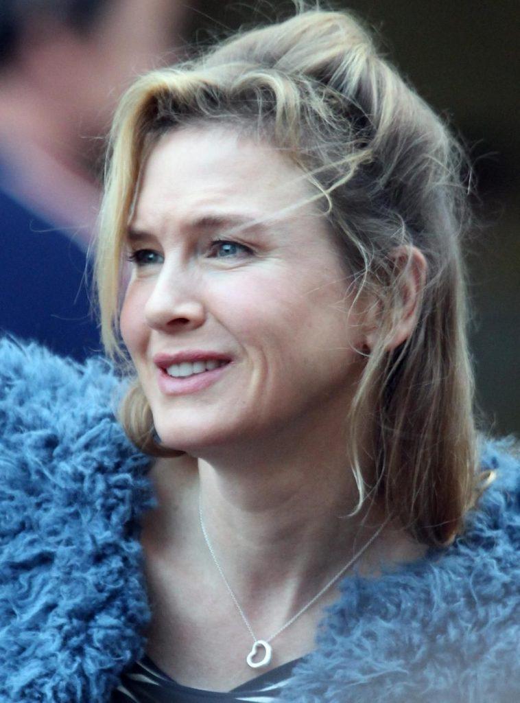 Renée Zellweger nel 2015