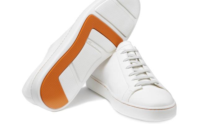 Il lusso a portata di sneakers