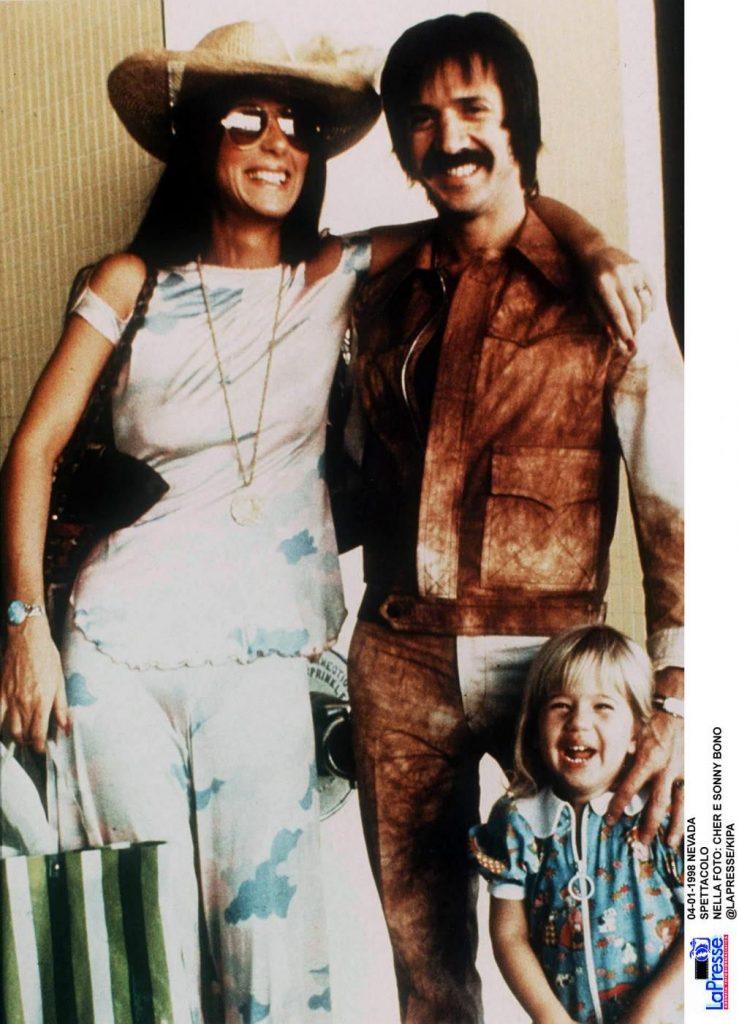 Sonny e Cher