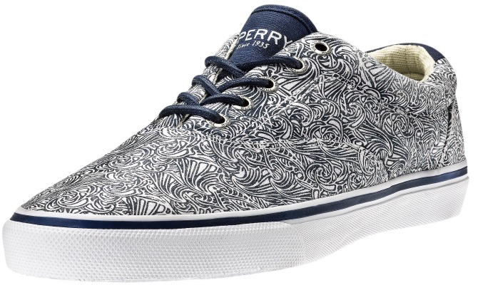 Sperry per AW LAB