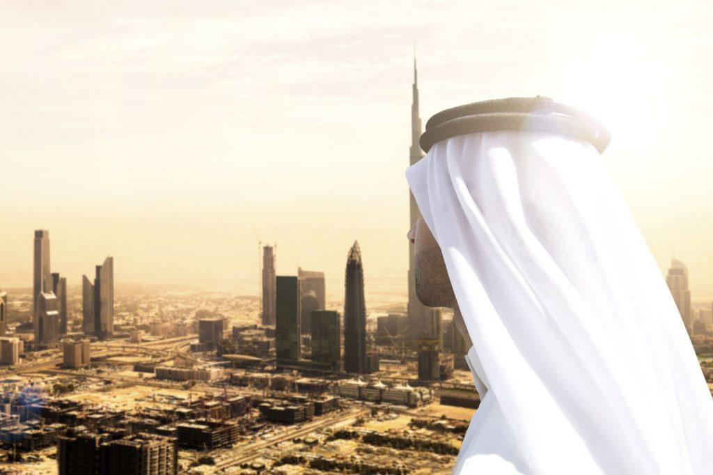 6 Emirati Arabi Uniti