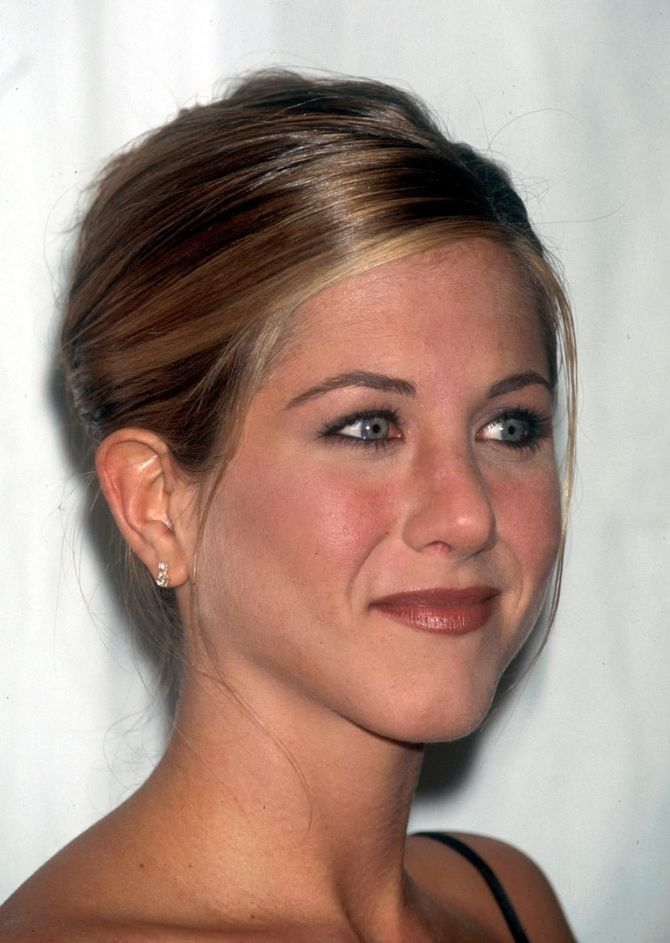 Jennifer Aniston nel 1997
