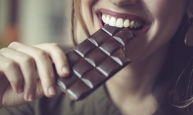 Più giovani con il Cioccolato