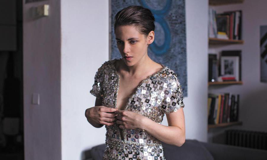 Kristen Stewart, da Twilight a Cannes: l'ascesa di una star