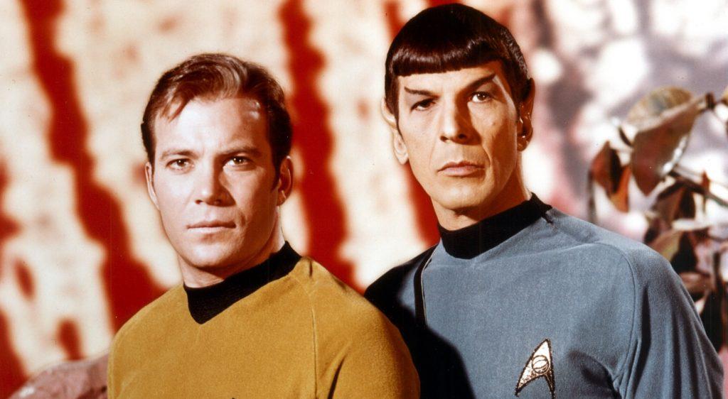 Star Trek torna in TV