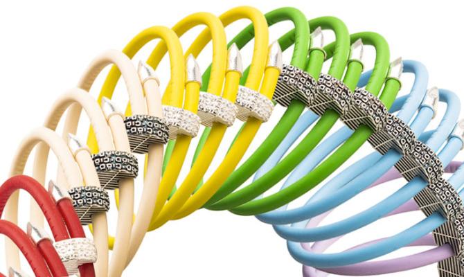 Bracciali colorati Ciod