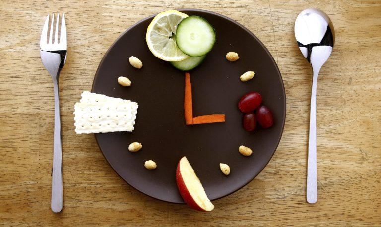 dieta part time