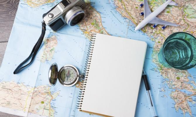 Pianificando un viaggio