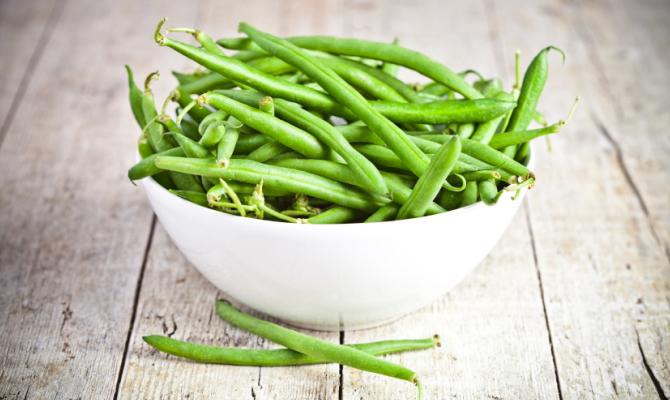 Fagiolini: legumi o ortaggi?