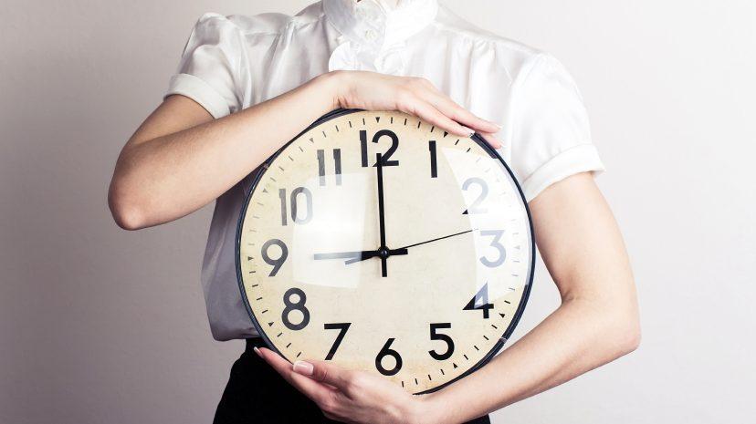 Vorreste avere più tempo? Forse non serve