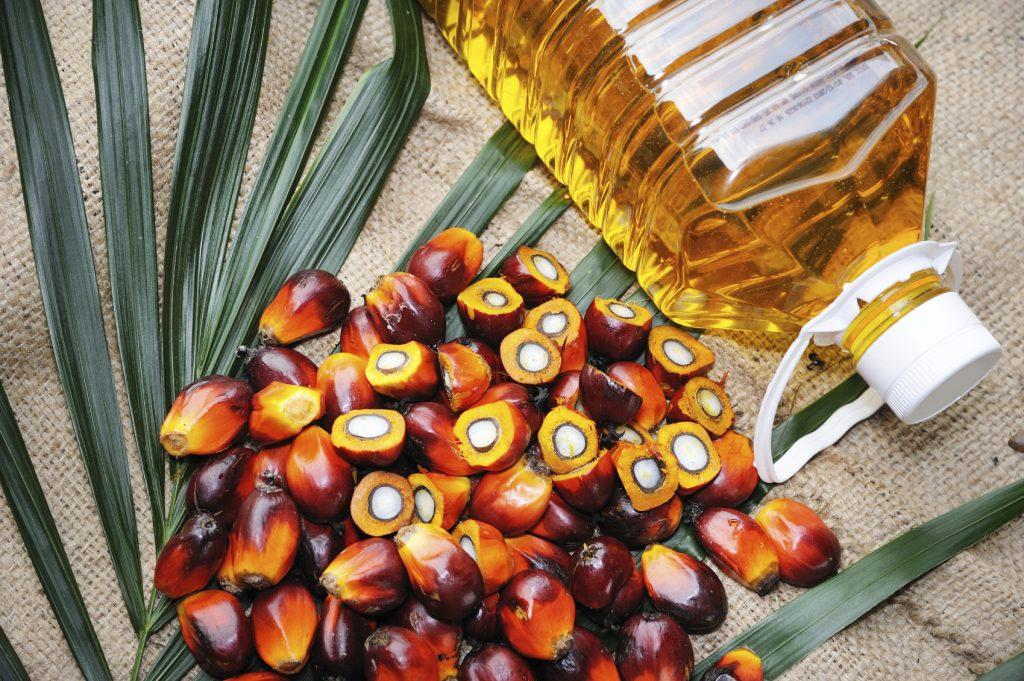 Attenzione all'Olio di Palma