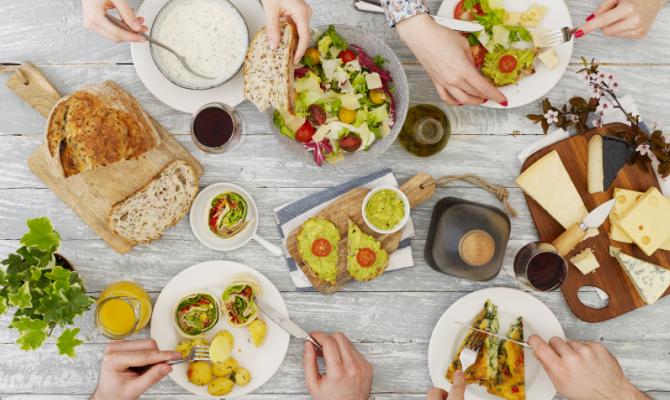 Vegani, vegetariani, pescetariani: facciamo chiarezza