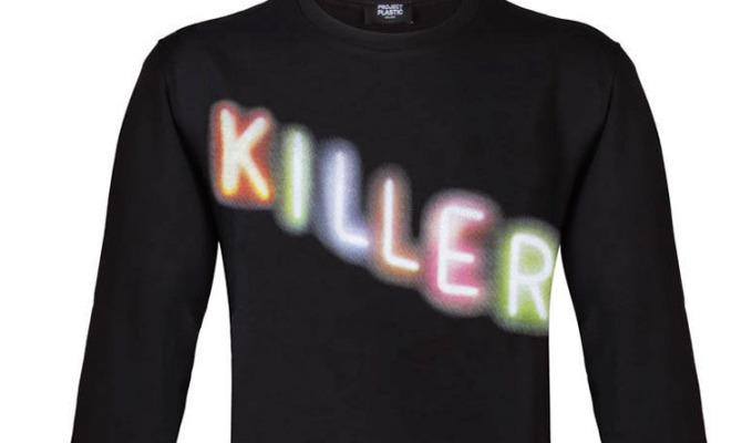 T-shirt 2.0, quando la moda è tecnologica