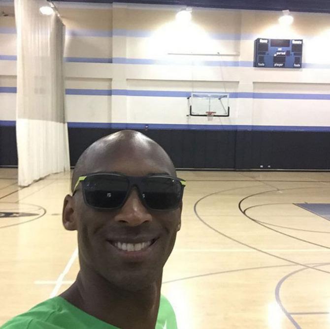 10 Kobe Bryant