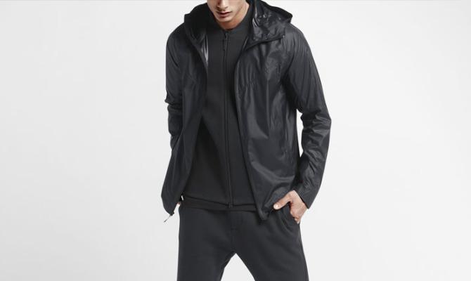 Trendy e tecniche, ecco le giacche del futuro