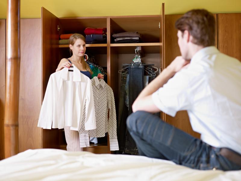 Shopping e seduzione: uomini vs donne