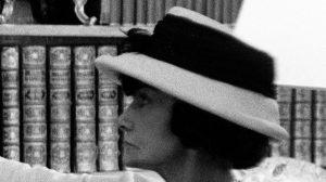 Coco Chanel ritratta da Douglas Kirkland