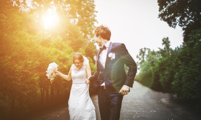 Viaggi di nozze: le nuove tendenze