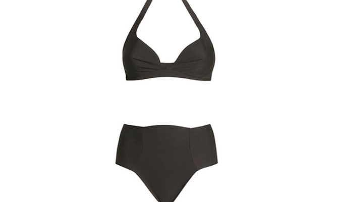 Bikini Sculpt swimwear collection