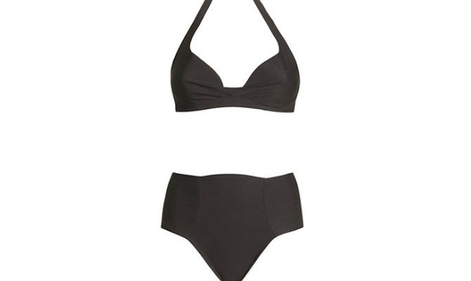 Bikini: estate a tutte curve