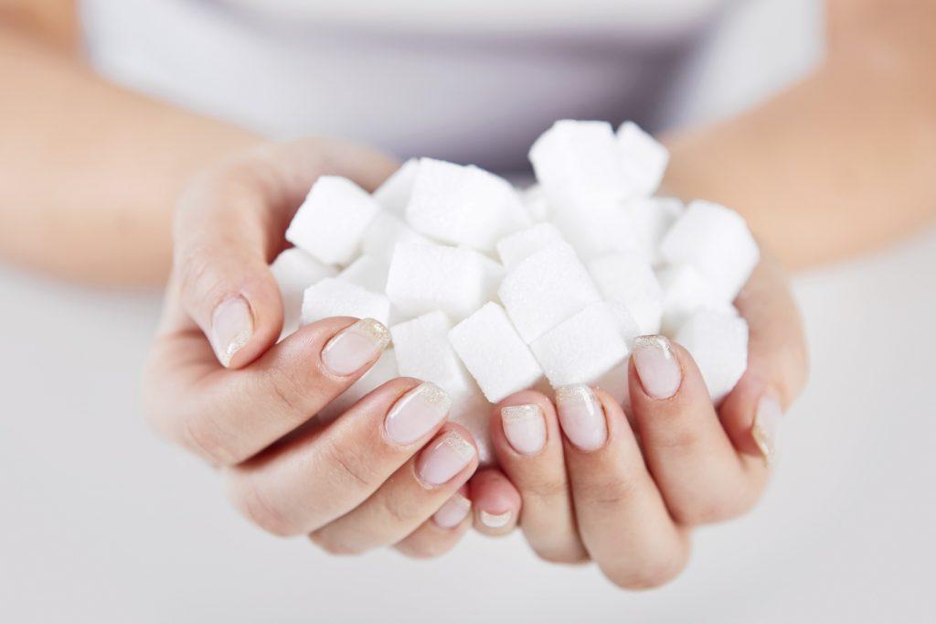 Zucchero: gli effetti collaterali