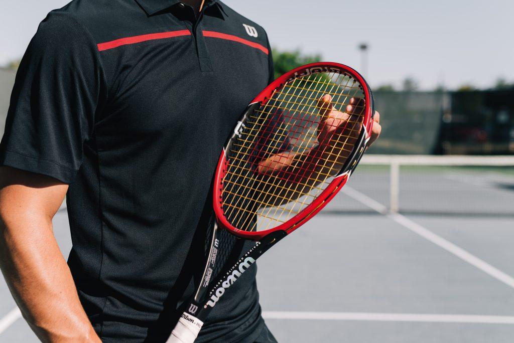 Le regine del tennis